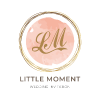 Little Moment Wedding Invitation