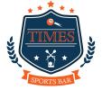 Times Champagne Bar & Restaurant