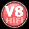V8 HiFi
